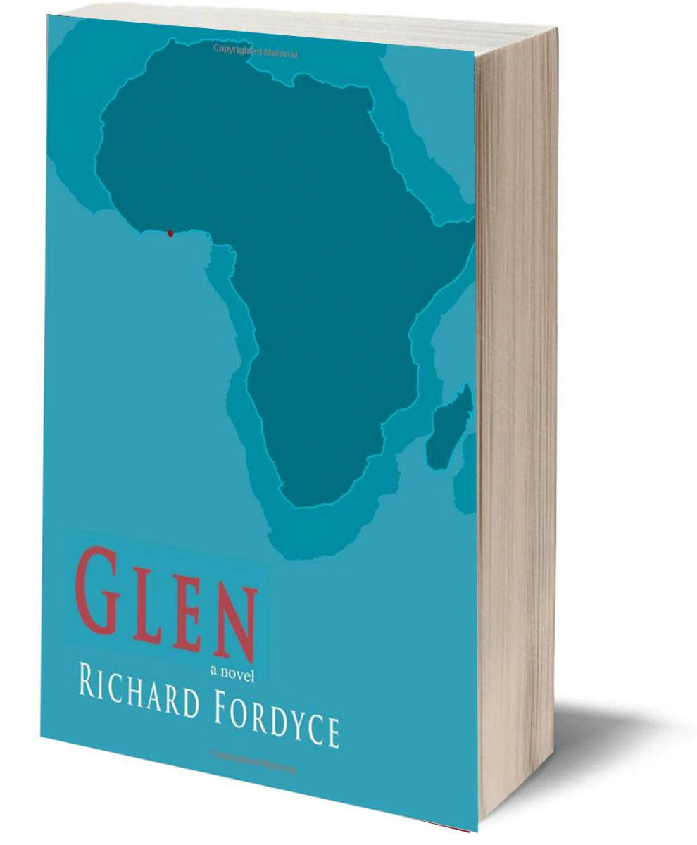 Glen a novel by Rick Fordyce
